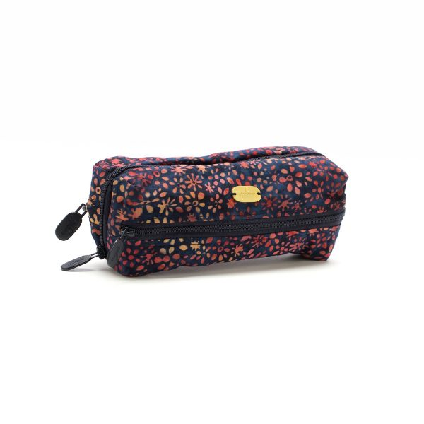 Double Glasses Case Moonstruck Closed