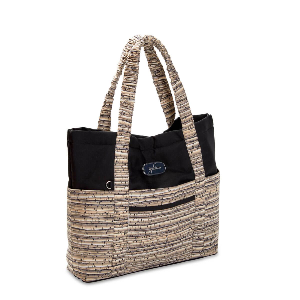 6323dc7e9e Tote Bag Set Knock on Wood - Opakuma