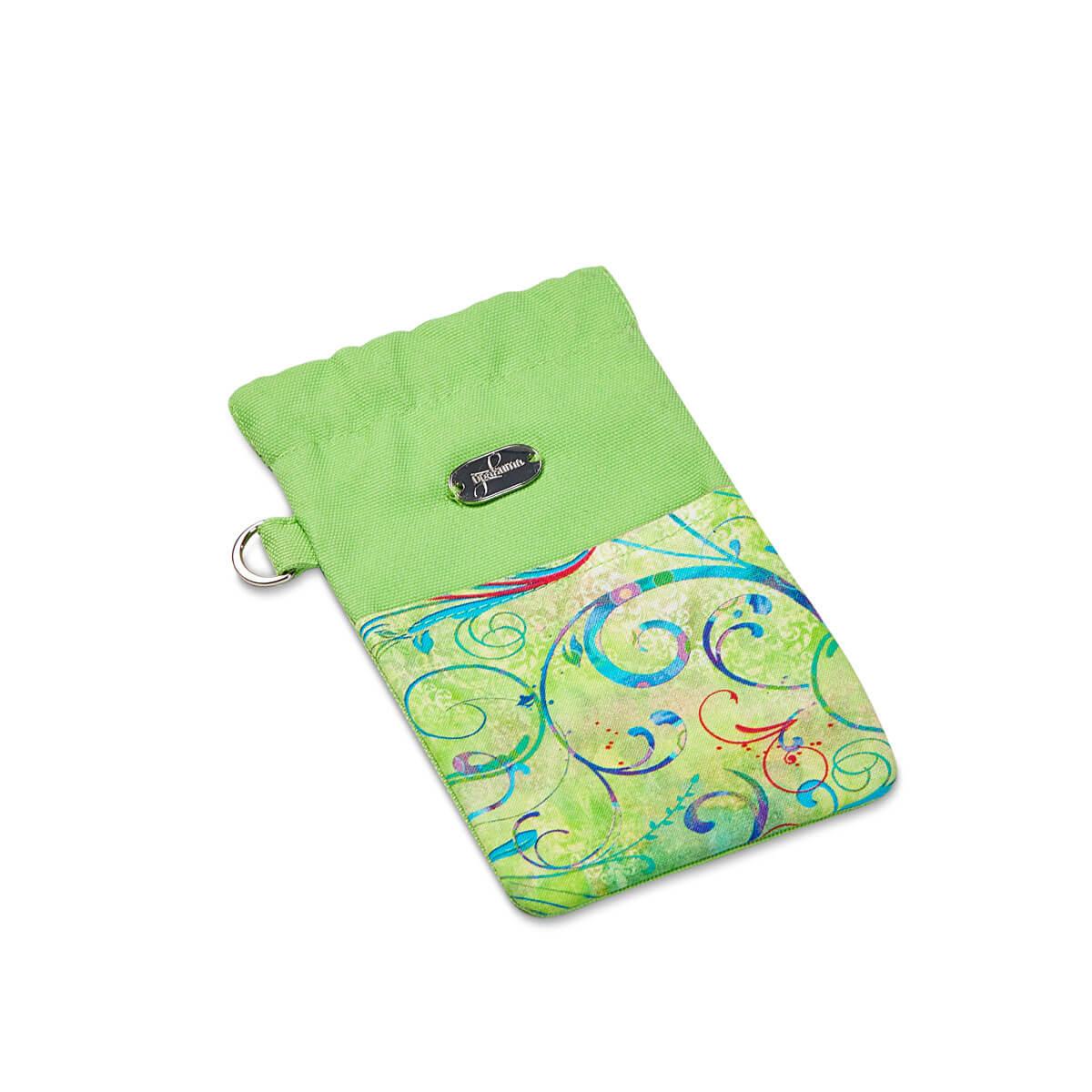 c0374afcfe Tote-Bag-Set-Citrus-Swirl-Smart-PhoneMP3-PlayerSunglass-