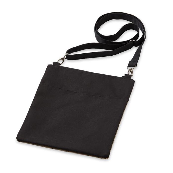 Crossbody Bag-Rear View