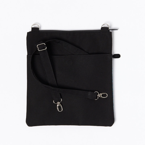 Crossbody-Bag-Black-Back-View