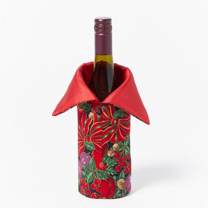 Wine-Bottle-Bag-Christmas