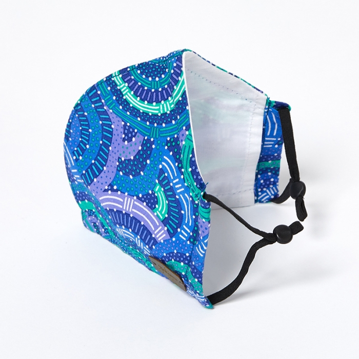 Fitted-Face-Mask-Women's-Body-Dreaming-Blue-Inside